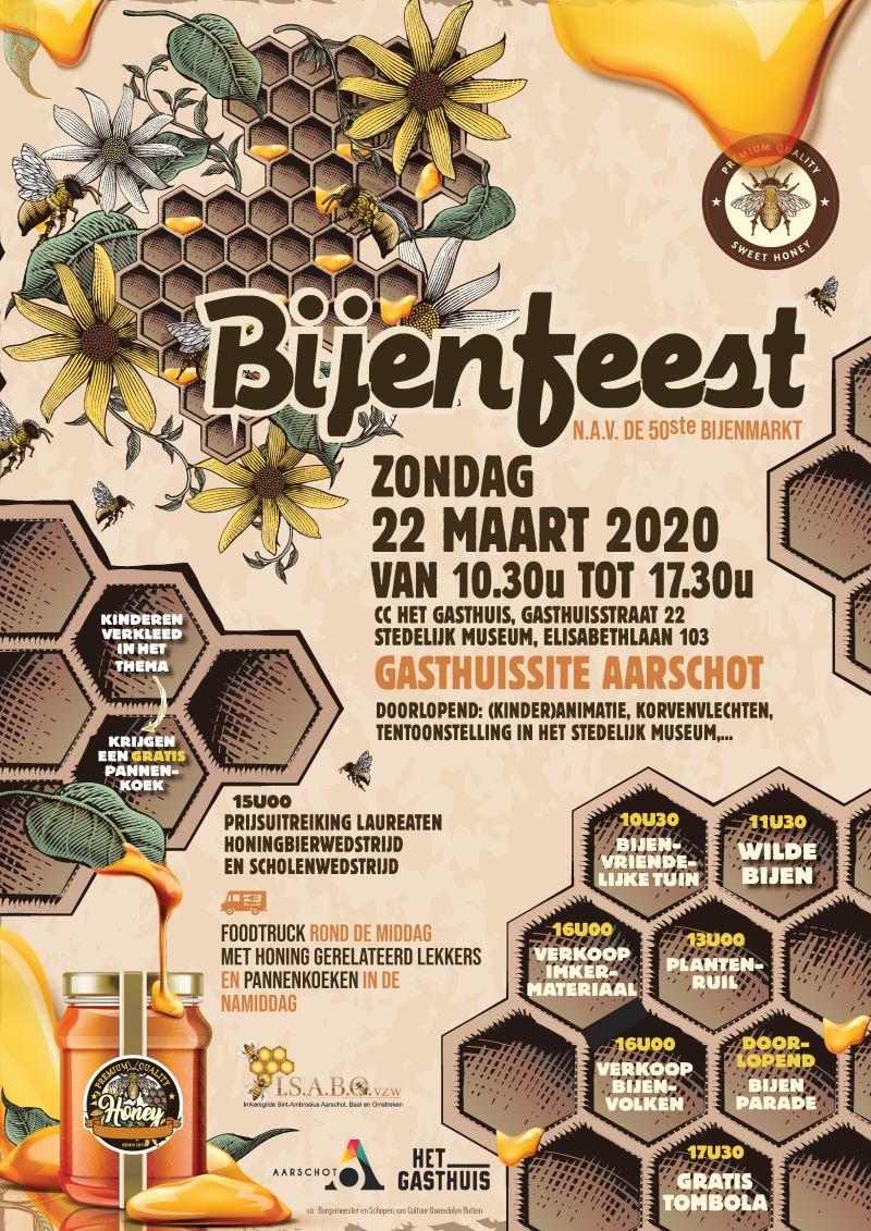 Bijenfeest Aarschot