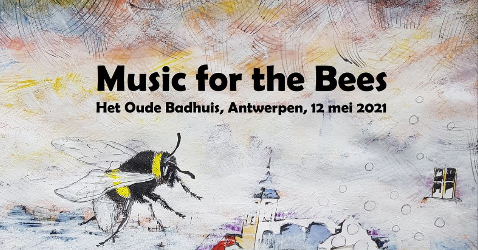 Music for the Bees