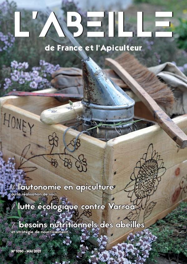 L'abeille de France Mei 2021